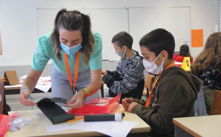 Teach For Portugal e Projeto GAP servem de inspiração: relatório