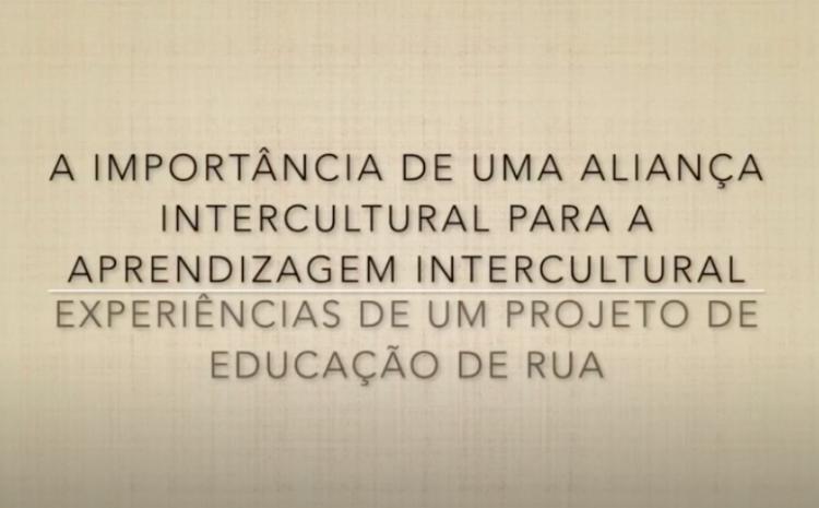 Mentor Tiago participa em podcast sobre aprendizagem intercultural