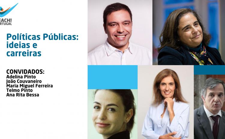 Alumni Update: Políticas Públicas & Mudança Sistémica | Public Policy & Systemic Change