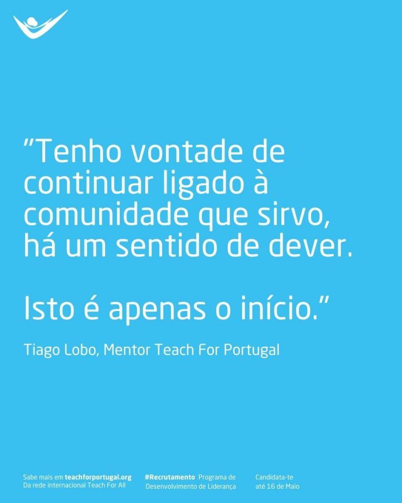 Tiago Lobo