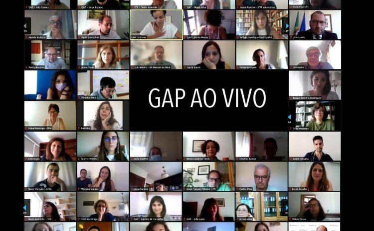 Projeto GAP – Gulbenkian Aprendizagem termina em grande!