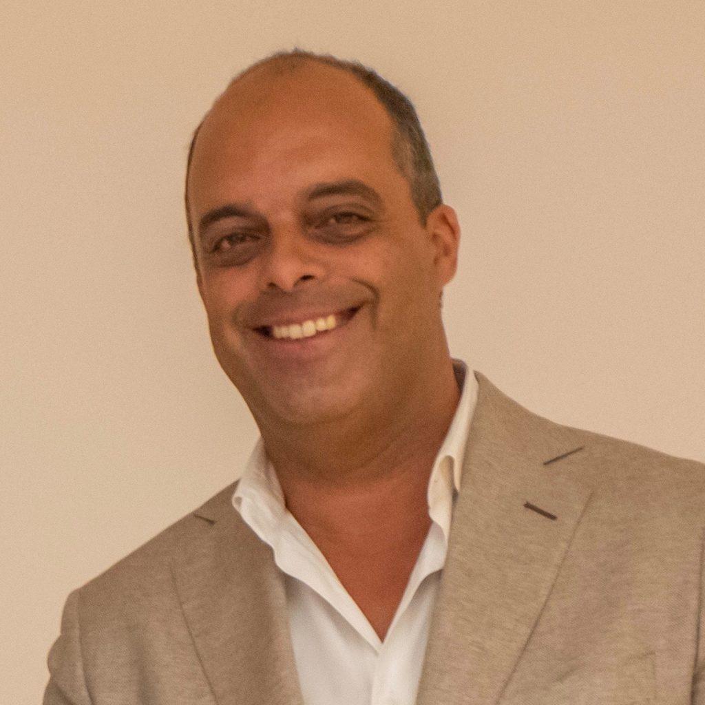 Tiago Borges TBI