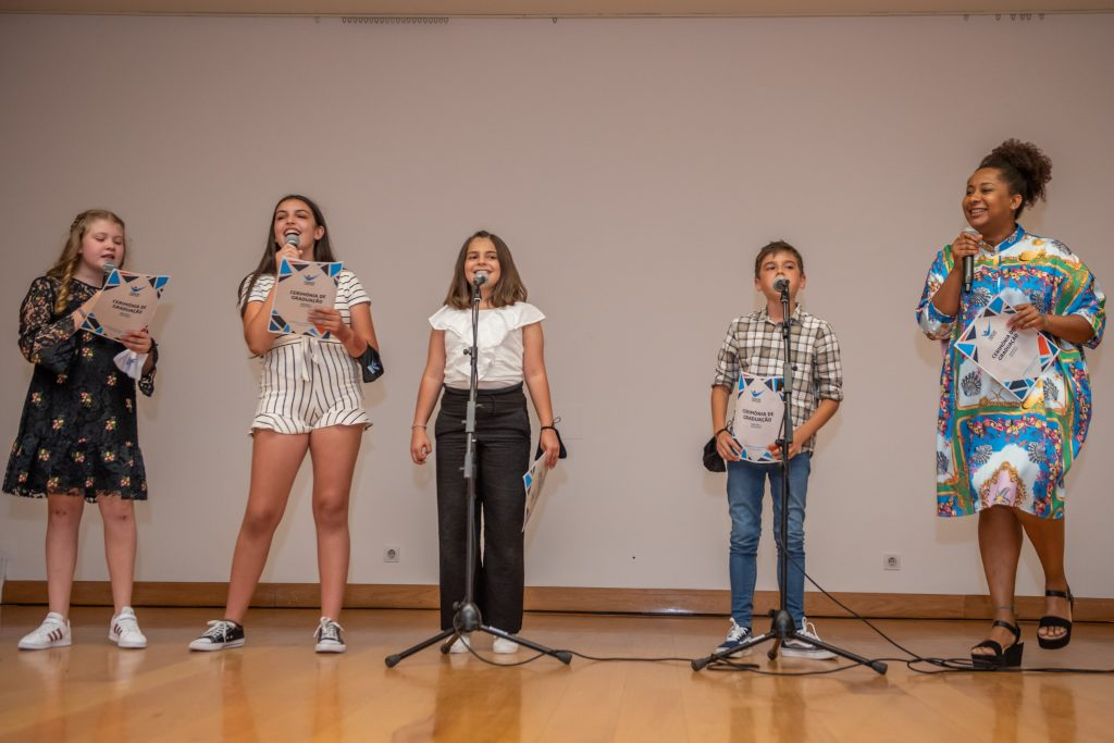 Teach For Portugal - cerimónia de graduação 1.ª Geração
