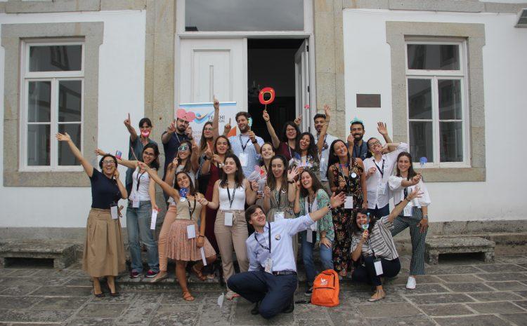 A prova do modelo: a 1ª geração de Alumni Teach For Portugal
